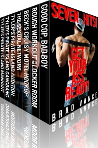 Brad Vance 3D Naughty